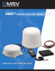 Motorola MSAT-G2 Installation Manual