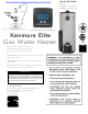 Kenmore 153.332640 Use & Care Manual