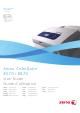 Xerox ColorQube 8570 User Manual