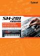 Roland SH-201 Manual