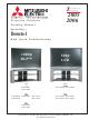 Mitsubishi Wd 52627 Training Manual Pdf Download
