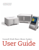 Sonos ZonePlayer 120 User Manual