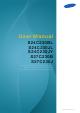 Samsung S27C230B User Manual