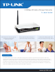 TP-Link TL-WA730RE Specifications