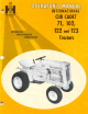 International Harvester Company 102 Operator's Manual