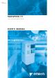 Omron VARISPEED F7 User Manual