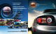 Mazda 2008 MX-5 miata Brochure & Specs