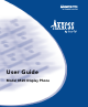 Inter-Tel Axxess 8520 User Manual