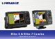Lowrance Elite-7 Broadband Operation Manual