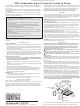 Whirlpool AKT 315 IX Instructions