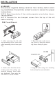 wiring diagram parking wire connection boss audio systems 5