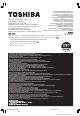 Toshiba MMK-AP0072H Owner's Manual