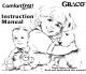Graco ComfortSport Instruction Manual