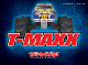 Traxxas T-Maxx 4910 Owner's Manual