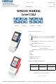Nokia 5200 Service Manual