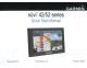 Garmin nuvi 42 Quick Start Manual