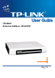 TP-Link TD-8840 UserManual