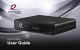 Evolution Digital HD Set-Top Box User Manual