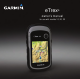 Garmin eTrex 10 Owner's Manual