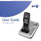 BT Esprit 1200 User Manual