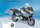 BMW R 1200 RT Manual