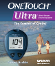 Lifescan OneTouch Ultra Owner's Booklet