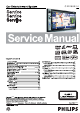 Philips CID2680/00 Service Manual