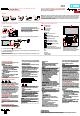 Lenovo B480 Safety, Warranty, And Setup Manual