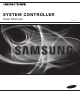 Samsung SPC-6000 User Manual