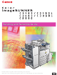 Canon Color imageRUNNER C3480 Sending And Facsimile Manual Sending And Facsimile Manual