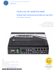 GE MultiLink ML1600 Quick Start Manual