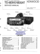 Kenwood TS-480HX Service Manual
