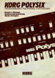 Korg Polysix Owner's Manual