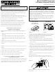 Chamberlain 972lm Security Owner S Manual Pdf Download