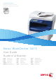 Xerox WorkCentre 3615 User Manual