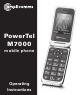 Amplicomms PowerTel M7000 Operating Instructions Manual