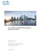 Cisco 2900 Series Installation Manual