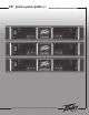 Peavey CS 3000 Owner's Manual