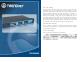 TRENDnet TEG-240WS User Manual