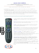 Motorola DRC 800 User Manual