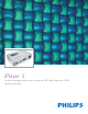 Philips iPlayer 3 Instruction Manual