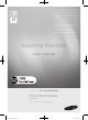 Samsung WF1804WSC User Manual