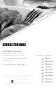 George Foreman GRP6E Use And Care Book Manual