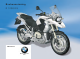 BMW R 1200 GS - Manual