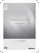 Samsung WF1124ZA User Manual