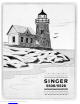 Singer 201-2 Instruction Book