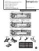Kenwood KDC-2027SA/SAY/SG/SGY Service Manual
