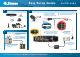 Swann DVR8-2500 Easy Setup Manual