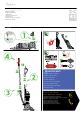 Dyson DC24 Operating Manual