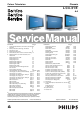 Philips ME6 Service Manual